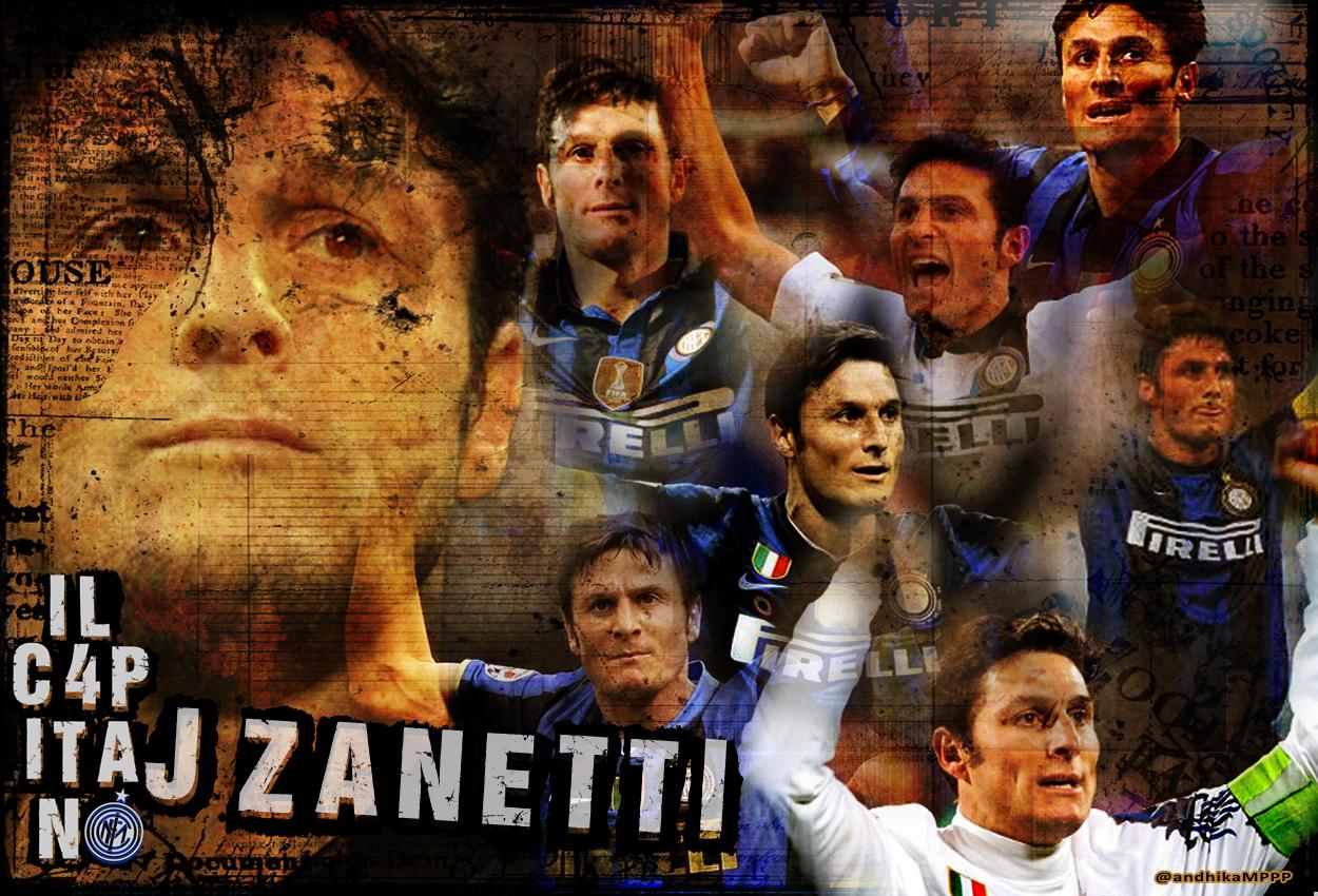 Javier Zanetti 5
