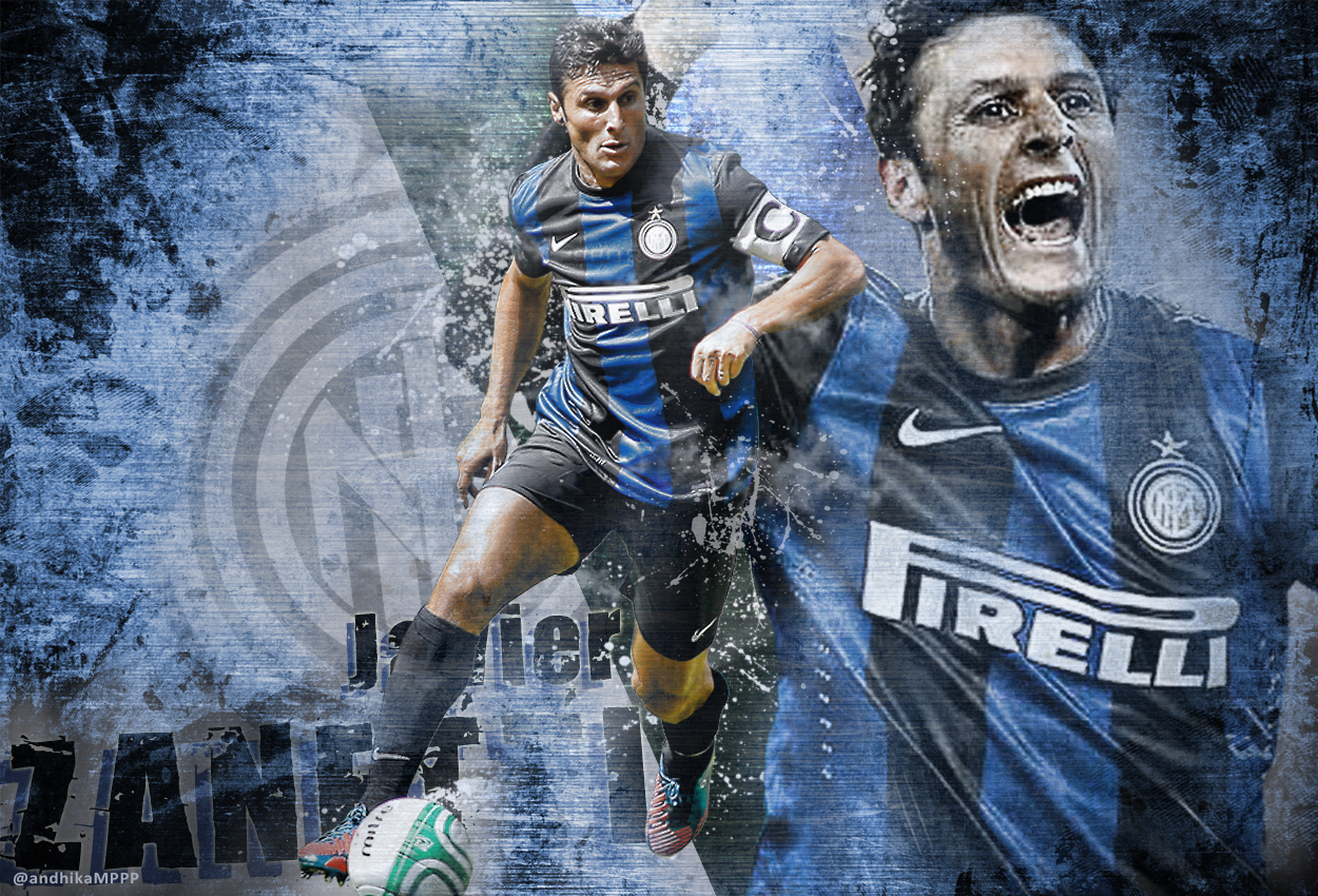 Javier Zanetti 6