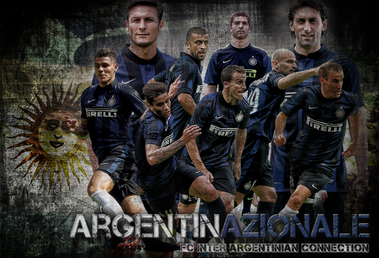 Argentina Connection Inter