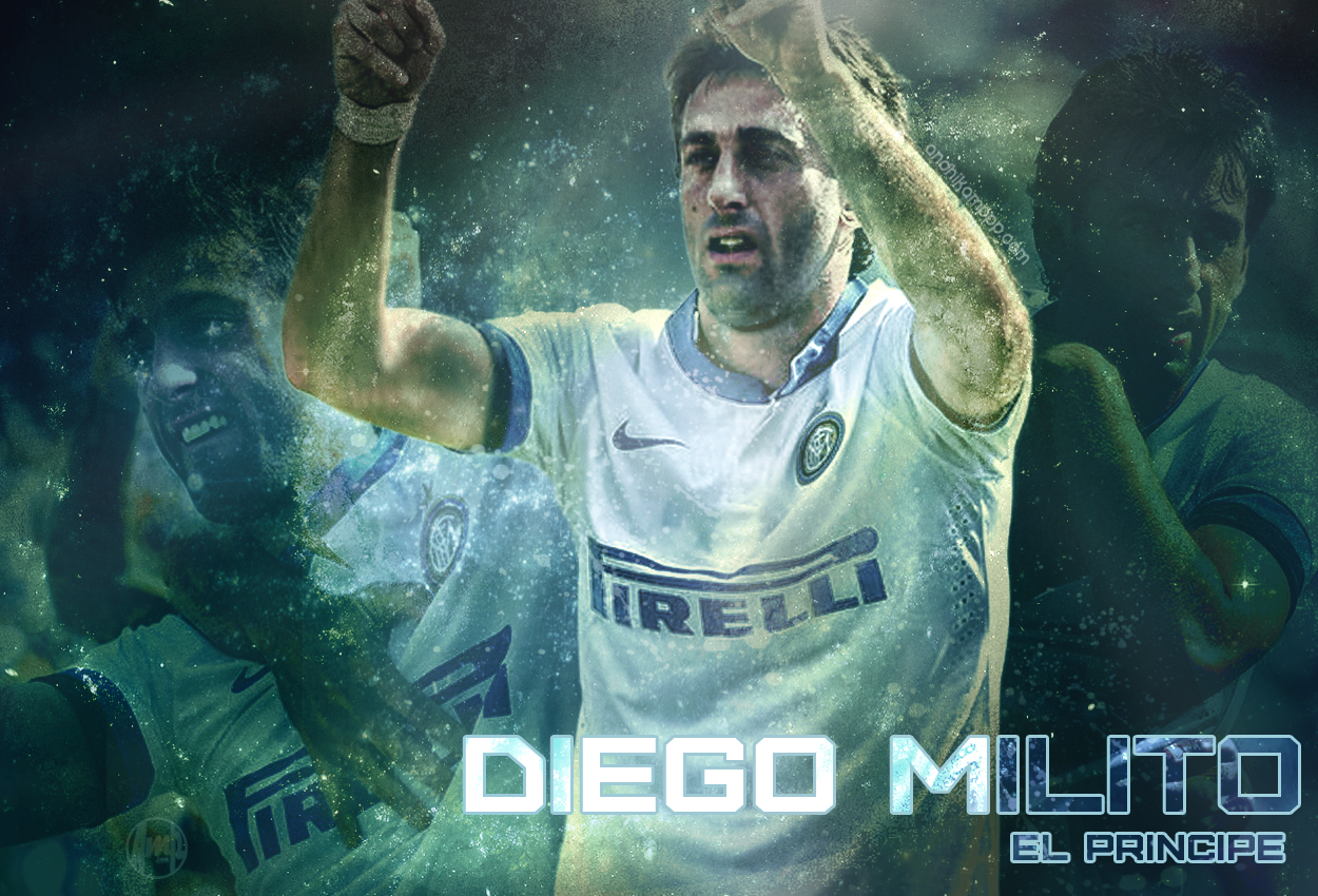 DiegoMilito