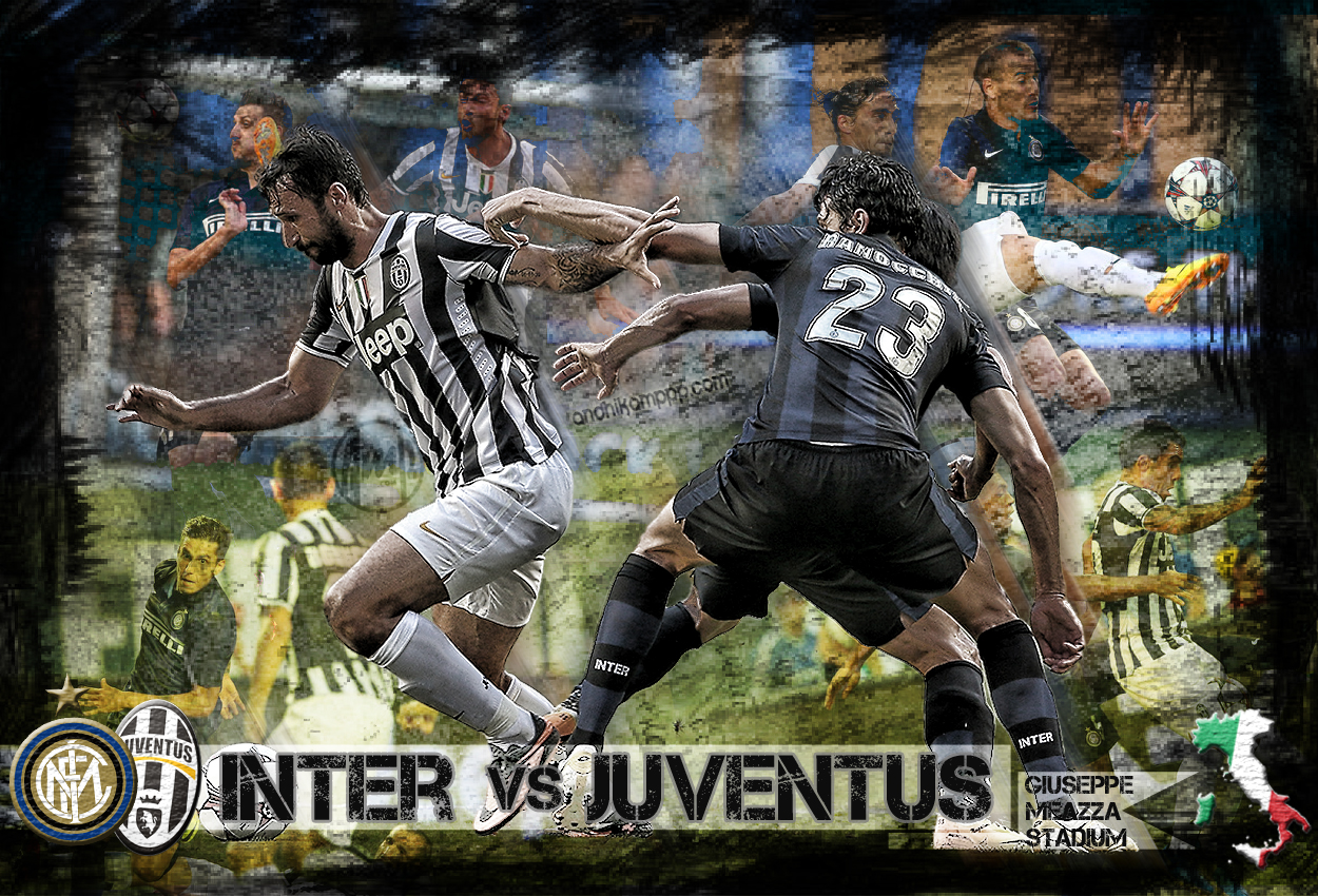 Inter Vs Juve 2