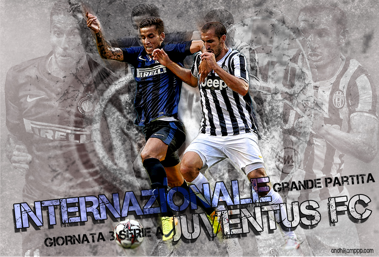 Inter Vs Juve