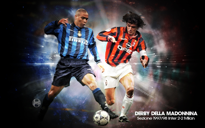 Derby Milan Classic 1
