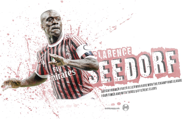 clarence seedorf2