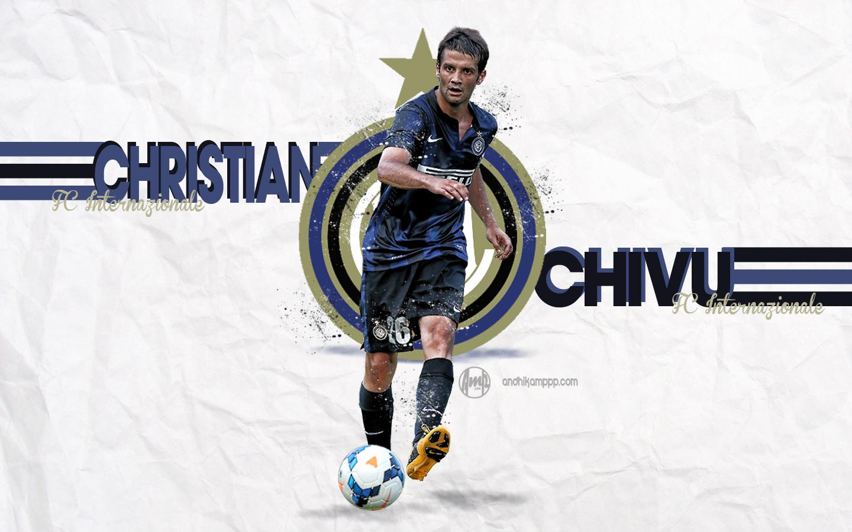 Christian Chivu