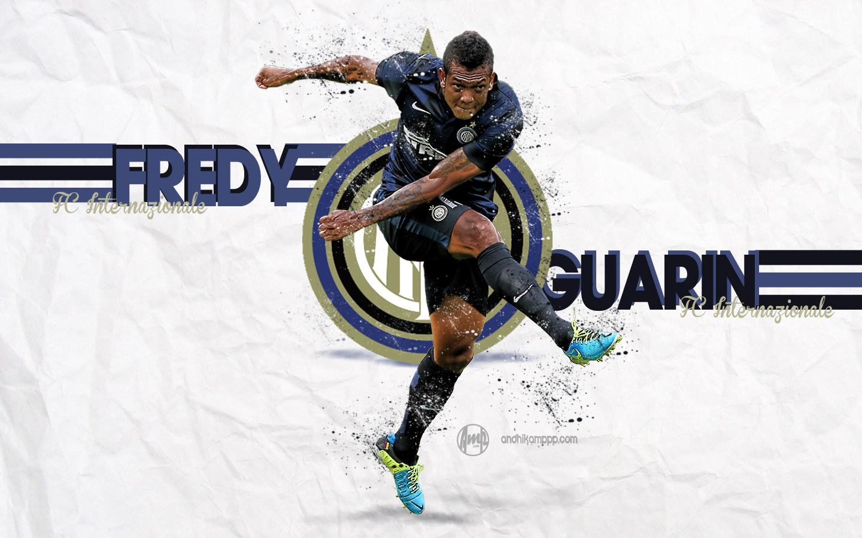 Fredy Guarin3