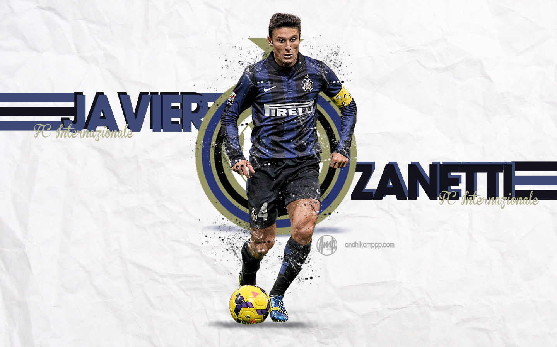 Javier Zanetti (2)