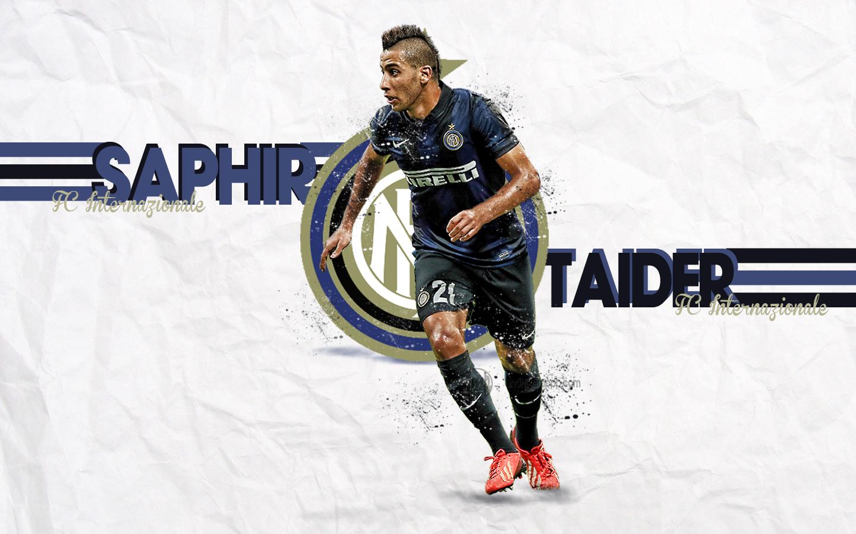 Saphir Taider