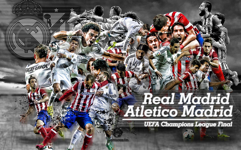 Real vs Atletico