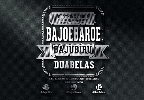 Bajoe Baroe Clothing Group