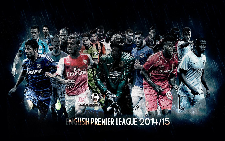 Premier League 201415