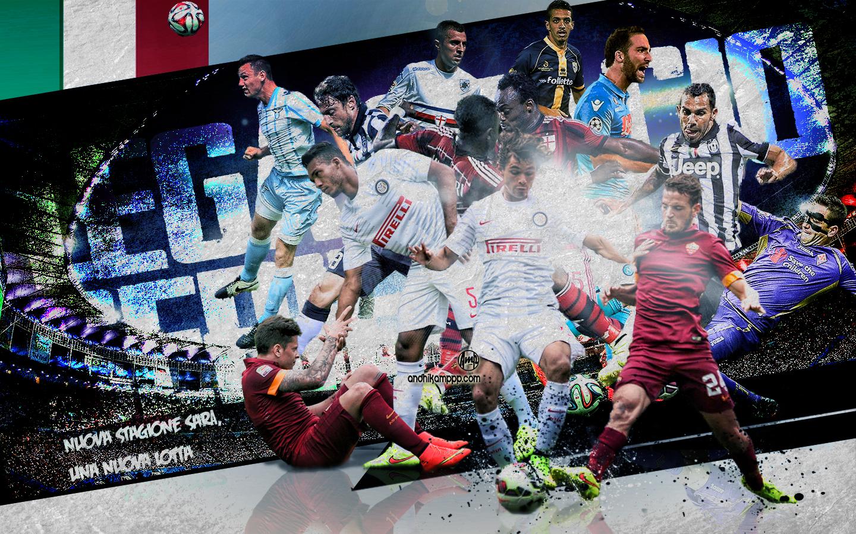 Serie A 201415