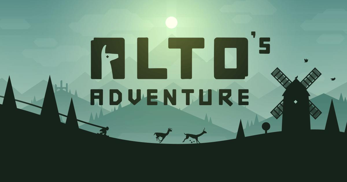 alto adventure