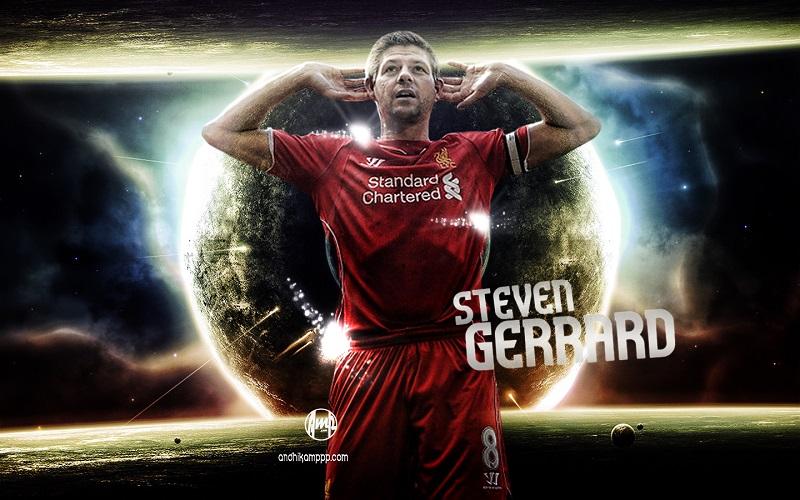 Steven-Gerrard