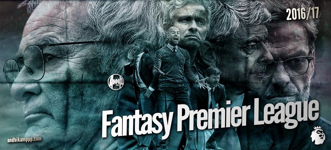 FantasyPremierLeague2016