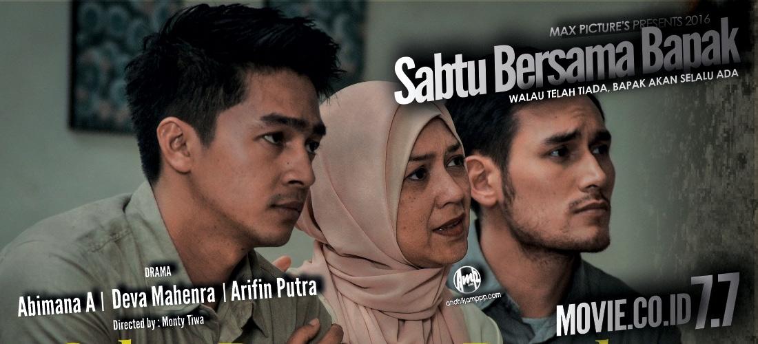 Review-SabtuBersamaBapak-Movie