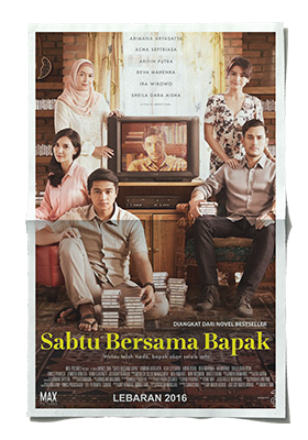 Sabtu-Bersama-Bapak-Movie